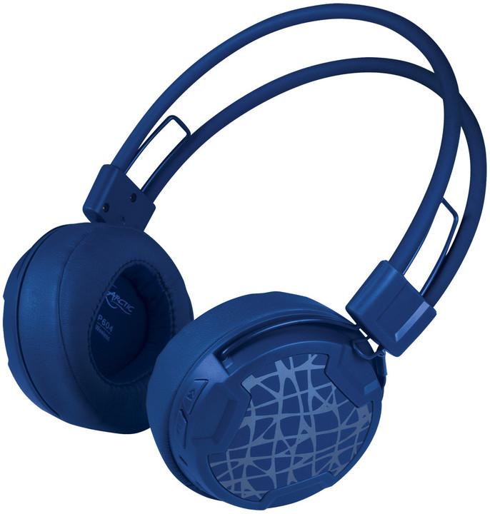 Arctic Sound P604, modrá