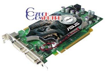ASUS EN7900GT TOP/2DHT 256MB, PCI-E
