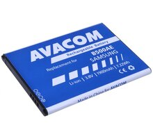 Avacom baterie do mobilu Samsung Galaxy S4 mini, 1900mAh, Li-Ion - GSSA-9190-S1900A