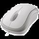 Microsoft Basic Optical Mouse, bílá