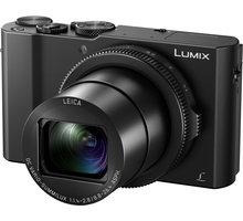 Panasonic Lumix DMC-LX15 - DMC-LX15EP-K