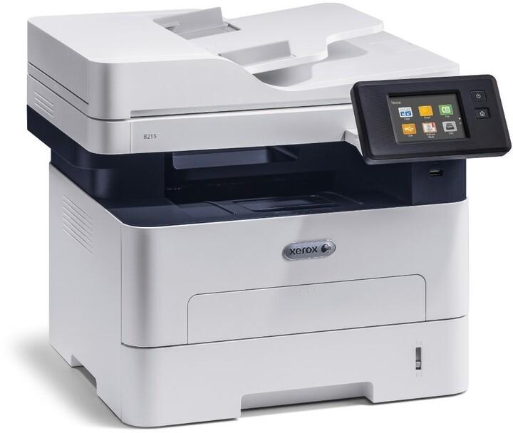 Xerox B215V, A4