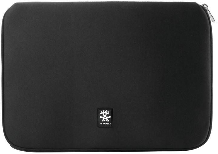 "Crumpler Base Layer 15"" Laptop - black"