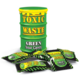 Toxic Waste Green Drum Extreme Sour Candy 42 g