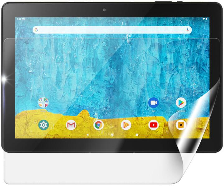 ScreenShield fólie na displej pro Umax VisionBook 10Q Pro