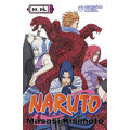 Komiks Naruto: Stahují se mračna, 39.díl, manga