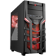 Sharkoon DG7000, červená