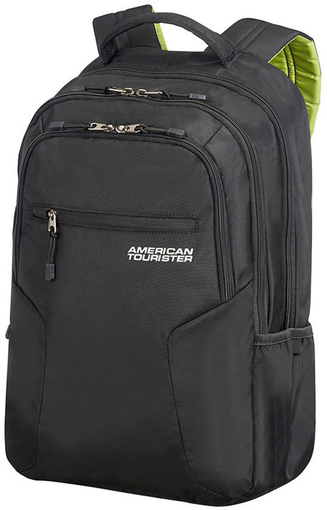 "Samsonite American Tourister URBAN GROOVE UG6 BACKPACK 15,6"", černá"