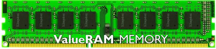 Kingston Value 24 (3x8GB) DDR3 1333