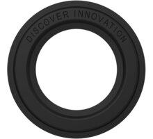 Nillkin magnetické nálepky SnapHold, 2ks, černá - 57983106141