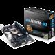 GIGABYTE GA-H81M-S1 - Intel H81