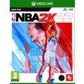 NBA 2K22 (Xbox ONE)
