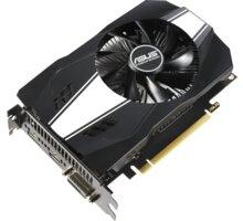 ASUS GeForce PH-GTX1650-O4G-V2, 4GB GDDR5 - 90YV0EP0-M0NA00