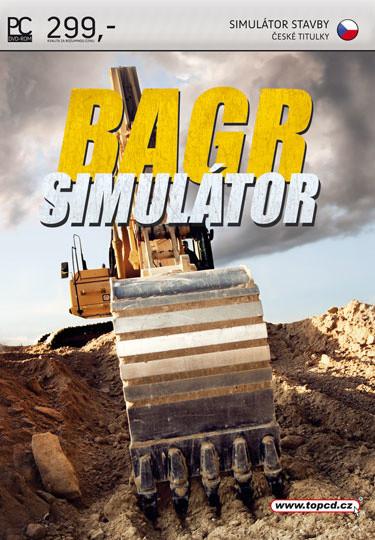 Bagr Simulátor - PC