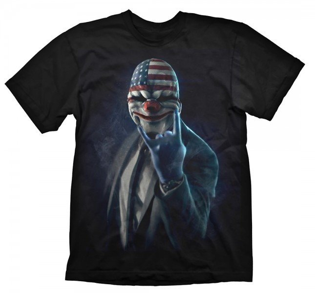 Payday 2 - Rock On (XL)