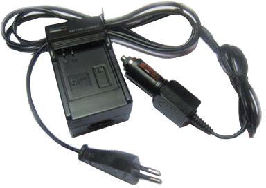Patona nabíječka 2v1 Panasonic DMW-BCN10 230V/12V