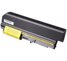 "Patona baterie pro ntb Thinkpad T61/R61i 14"" 6600mAh Li-Ion 10,8V - PT2433"