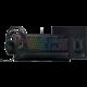 Razer Starter Gaming Set, US  + Razer DeathAdder Elite + Razer Electra v2, černá + Razer Gigantus, látková