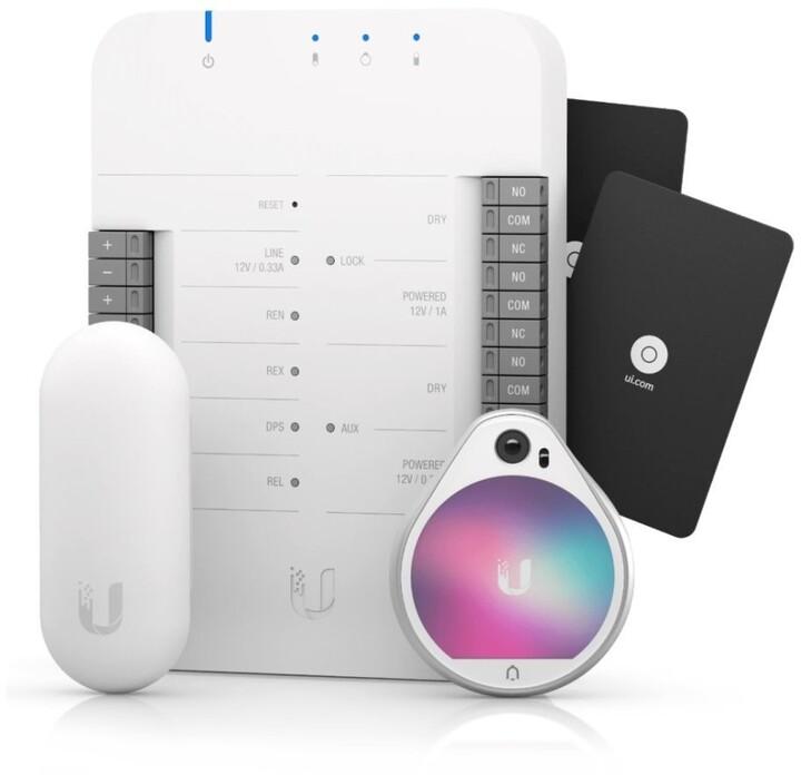 Ubiquiti UA-SK UniFi Access Starter Kit