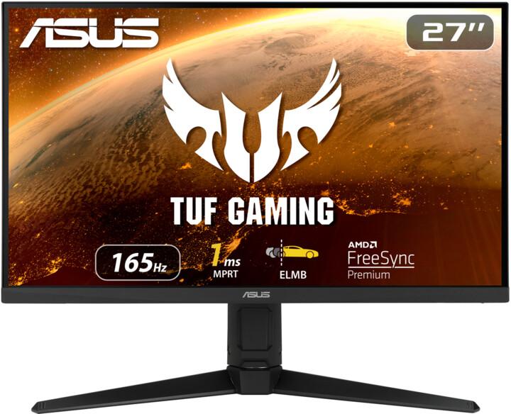 """ASUS TUF Gaming VG279QL1A - LED monitor 27"""""""