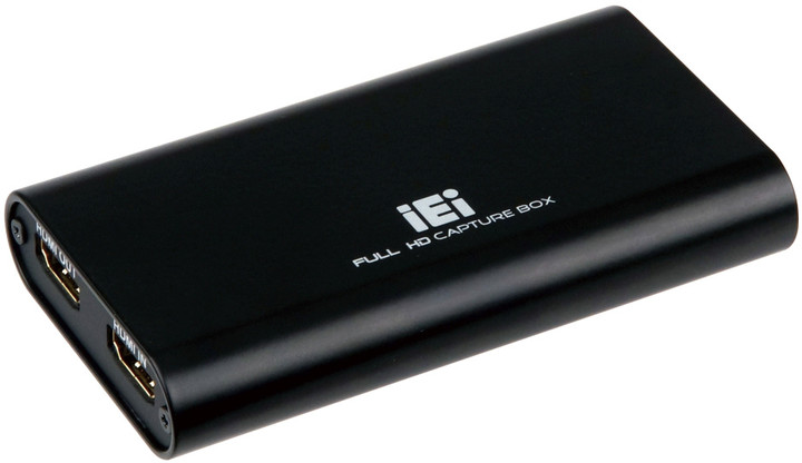 QNAP iEi HDB-301R