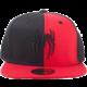 Kšiltovka Marvel: Spider-Man - Logo, nastavitelná, snapback