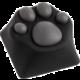 ZOMOPLUS Kitty Paw, MX stem, černá/šedá