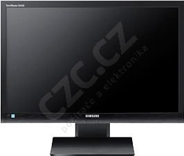 """Samsung SyncMaster S22A450BW - LED monitor 22"""""""