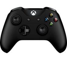 Xbox ONE S Bezdrátový ovladač, černý (PC, Xbox ONE) - 6CL-00002
