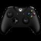 Xbox ONE S Bezdrátový ovladač, černý (PC, Xbox ONE)