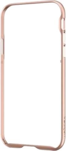 Spigen Neo Hybrid EX zadní kryt pro iPhone X, růžovozlatá