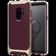 Spigen Neo Hybrid pro Samsung Galaxy S9+, burgundy