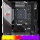 ASRock X570 Phantom Gaming-ITX/TB3 - AMD X570