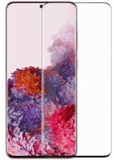 Nillkin tvrzené sklo DS+ MAX pro Samsung Galaxy Note 10+, 3D, 0.33mm, černá