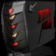 MSI Aegis X3 VR7RD-011EU, černá