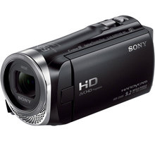 Sony HDR-CX450 - HDRCX450B.CEN