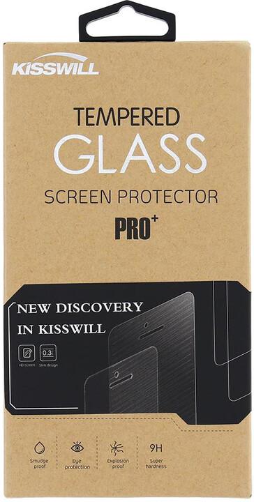 Kisswill Tvrzené sklo 0.3 mm pro HTC U Ultra