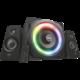 Trust GXT 629 Tytan RGB, černá