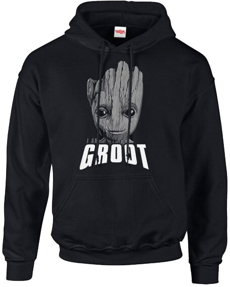 Mikina Guardians Of The Galaxy 2 - Groot (XXL)