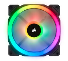 Corsair Air Series LL120 RGB, 120mm