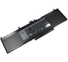 Dell baterie 6-článková, 84W/HR LI-ON, pro Latitude E5570, M3510 - 451-BBPD