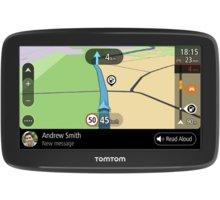 """TOMTOM GO BASIC 5"""" EU, Lifetime mapy - 1BA5.002.01"""