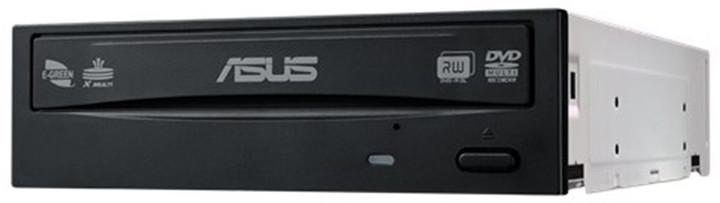 ASUS DRW-24D5MT, černá