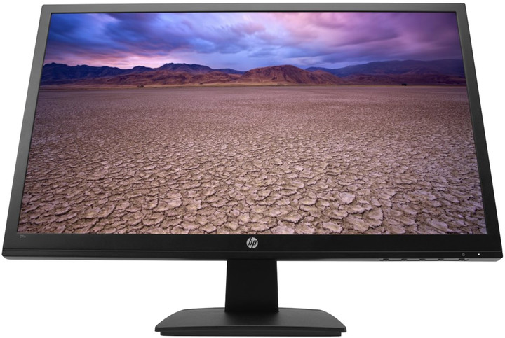 HP 27o - LED monitor 27""