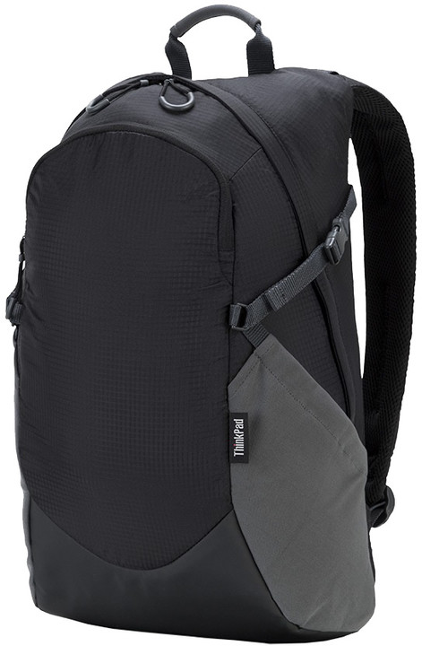 Lenovo ThinkPad Active Backpack Medium, černá