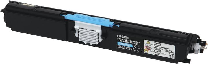 Epson C13S050560, azurový