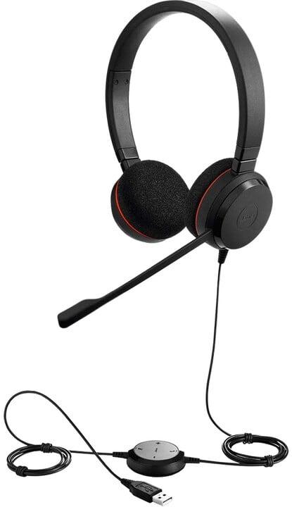 Jabra Evolve 20 Stereo (consumer)