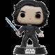 Figurka Funko POP! Star Wars - Ben Solo with Blue Lightsaber