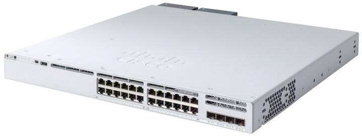 Cisco Catalyst C9300L-24T-4G-E