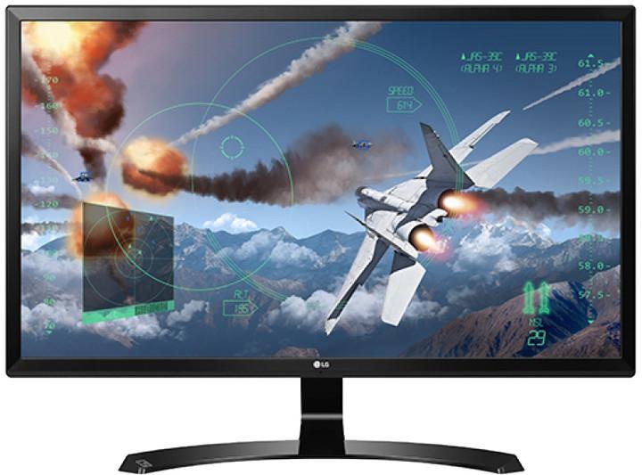 monitor 4k offerte